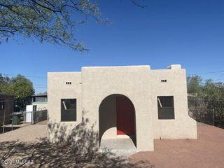 3668 S 7th Ave, Tucson, AZ 85713