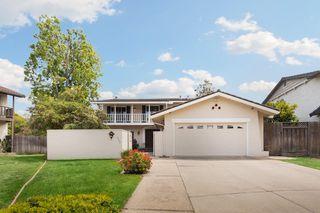 882 Lavender Dr, Sunnyvale, CA 94086