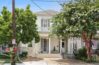 1214 Arabella St, New Orleans, LA 70115