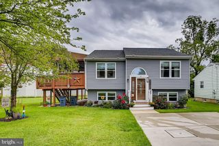 521 Valcour Rd, Catonsville, MD 21228