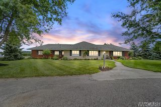 19905 Road 20, Fort Jennings, OH 45844