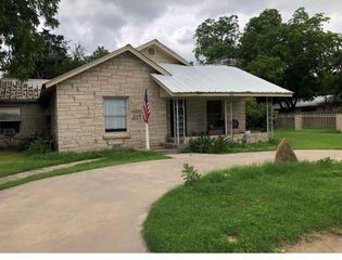 209 N Anderson St, Cisco, TX 76471