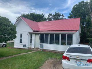 314 W Indiana St, Edon, OH 43518