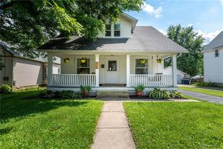 910 Bellaire Ave, Dayton, OH 45420