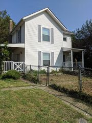 1960 North St, Stockport, OH 43787