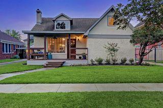 2815 Barbee St, Houston, TX 77004