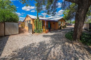 2645 N Walnut Ave, Tucson, AZ 85712