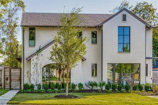 5634 Winton St, Dallas, TX 75206
