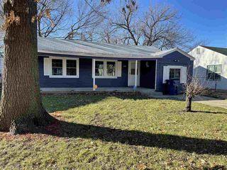 1557 N Pinecrest St, Wichita, KS 67208