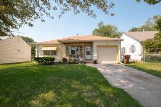 1219 N Harding Ave, Wichita, KS 67208