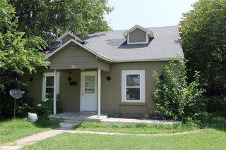 855 N Delaware Pl, Tulsa, OK 74110