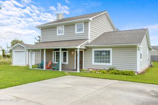 142 Canal Dr, Harkers Island, NC 28531
