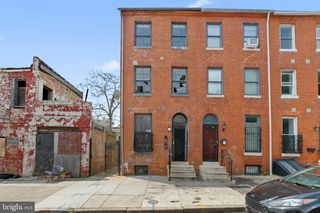 22 S Carey St, Baltimore, MD 21223