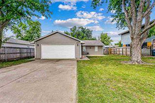 2820 W Savannah Ave, Wichita, KS 67217