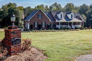 136 Sweetwater Ln, Mooresboro, NC 28114