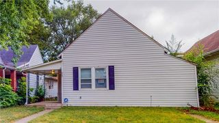 805 Birch Ave, Indianapolis, IN 46221