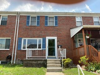 9721 Conmar Rd, Middle River, MD 21220
