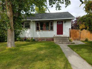 Address Not Disclosed, Helena, MT 59601