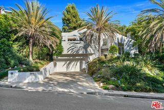 2870 Deep Canyon Dr, Beverly Hills, CA 90210