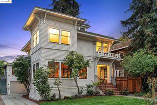507 Van Buren Ave, Oakland, CA 94610