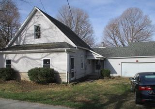 463 S Wilbur Wright Rd, New Castle, IN 47362