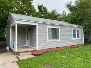 1648 N Spruce Ave, Wichita, KS 67214