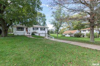 314 Claremont Ave, East Peoria, IL 61611