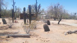 7125 N Annies Ln, Tucson, AZ 85743