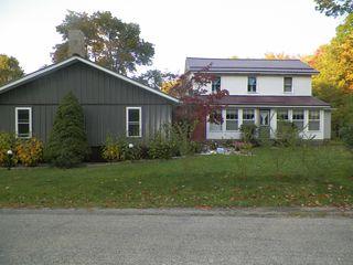 3085 Canoe Ridge Rd, Rossiter, PA 15772