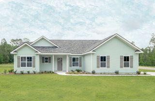 Moody Lake Estates, St Marys, GA 31558