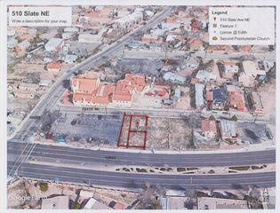 510 Slate Ave NE, Albuquerque, NM 87102