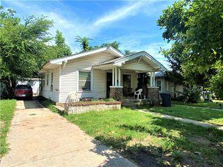 1621 SW Birch St, Oklahoma City, OK 73108