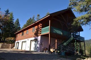 72 Lupine St, Cloudcroft, NM 88317