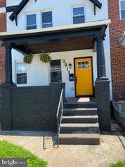 3019 Spaulding Ave, Baltimore, MD 21215