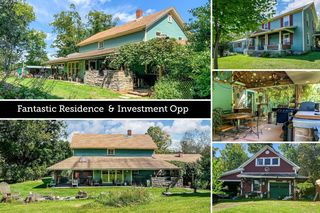 3778 County Highway 11, Cooperstown, NY 13326