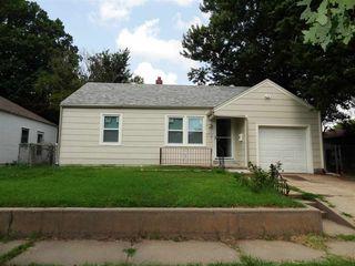 509 S Gordon St, Wichita, KS 67213
