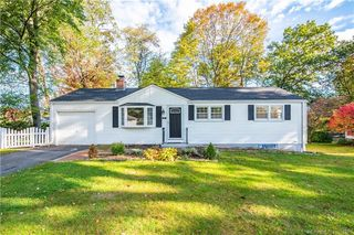 234 Forest Dr, Wethersfield, CT 06109