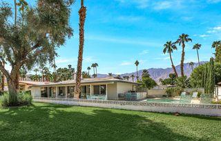 2196 S Broadmoor Dr, Palm Springs, CA 92264