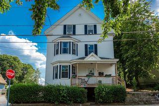 55 Butler St #2, Salem, MA 01970