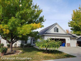 5537 S Morrow Ave, Boise, ID 83709