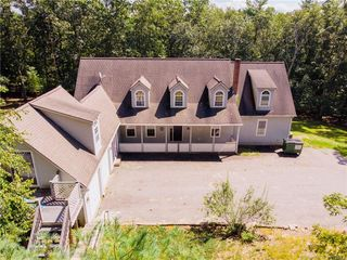 50 Hungry Hill Rd, Sterling, CT 06377