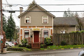 1106 SW Gibbs St, Portland, OR 97239