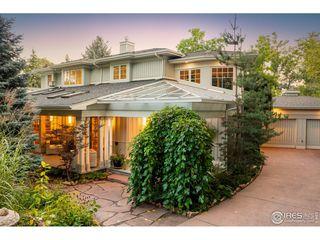 656 Juniper Ave, Boulder, CO 80304