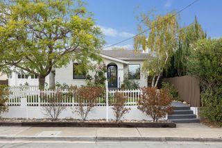 2710 Hopkins Ave, Redwood City, CA 94062