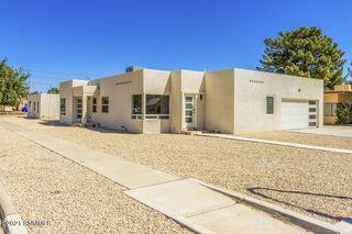 548 W Hadley Ave, Las Cruces, NM 88005