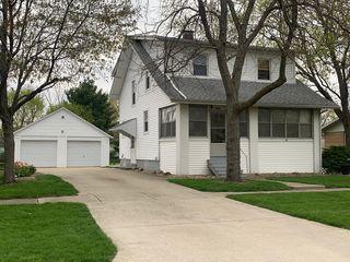 208 E Lincoln St, Buckley, IL 60918