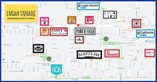 3544 W Belden Ave, Chicago, IL 60647