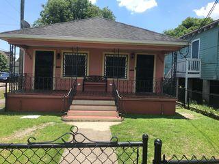 2502 S Dorgenois St, New Orleans, LA 70125