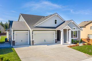 Edgewood View Estates, Puyallup, WA 98371