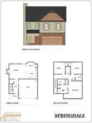 1013 Hartwell Rd, Locust Grove, GA 30248